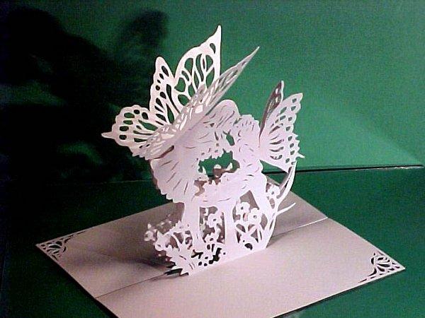 с оригами в Екатеринбурге
