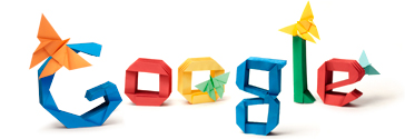 google origami